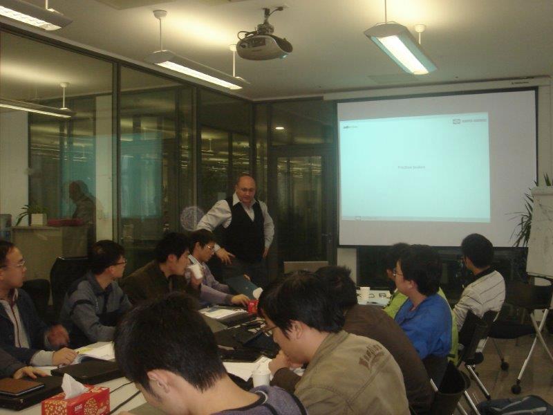 Suzhou Unterricht Service